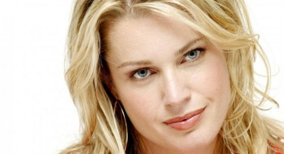 Why was Rebecca Romijn replaced in X-men first class?