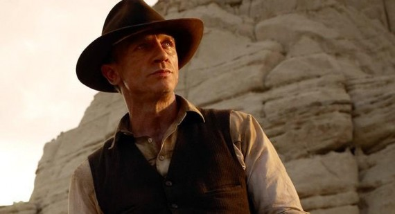 Red Dead Redemption gave Daniel Craig Cowboys & Aliens inspiration