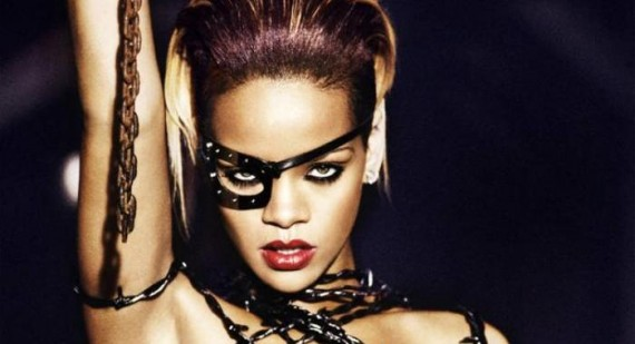 Rihanna: 'I will never end up in rehab'