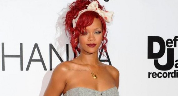 Rihanna To Perform At Brad Pitt & Angelina Jolie's Olympic Charity Ball