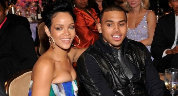 Rihanna and Chris Brown getting back together?