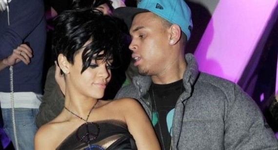 Rihanna and Chris Brown should not get back together
