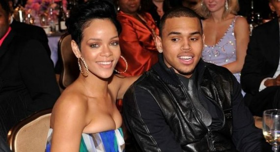 Rihanna praises Chris Brown