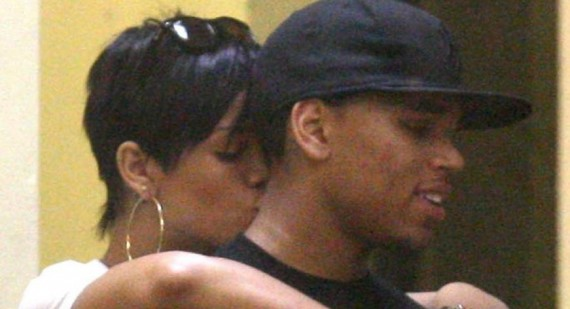 Rihanna struggles with public interest in Chris Brown relationship