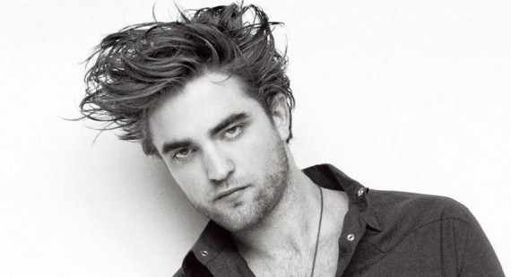 Robert Pattinson 'Drinking Heavily' As He Struggles To Cope