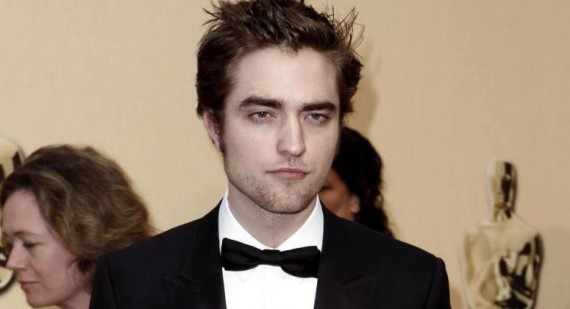Robert Pattinson, Ian Somerhalder & Tom Hardy all make Glamour's sexiest men list