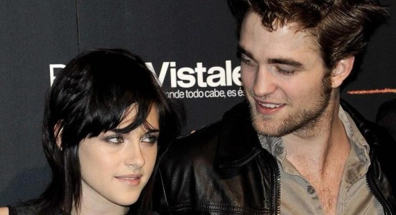 Robert Pattinson Changes Phone Number After Kristen Won't Stop Calling