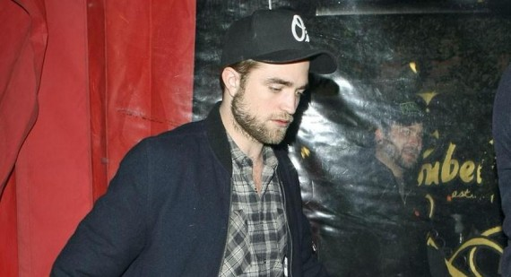 Robert Pattinson Cuts Off Contact With Kristen Stewart Following 'Unacceptable' Public Apology