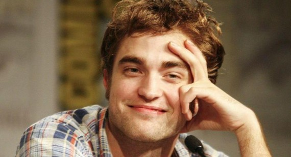 "What will ""How to Be"" starring Robert Pattinson be Rated?"