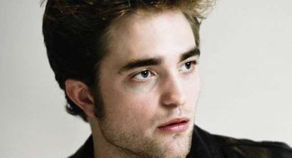 Robert Pattinson hates people