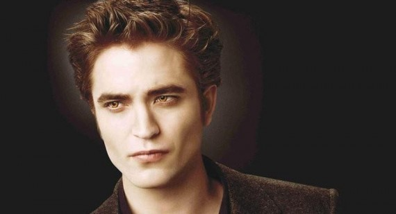 When is Robert Pattinson hotter?