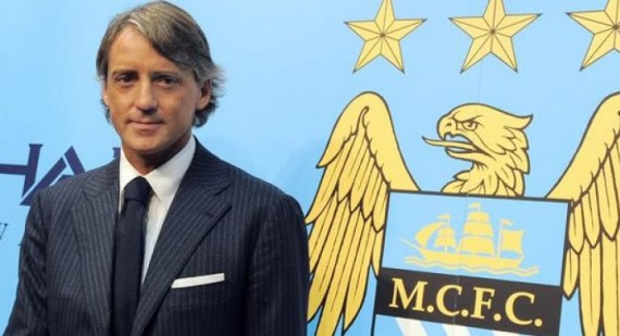 Roberto Mancini confident of Manchester City Champions League success