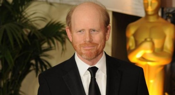 Ron Howard still hoping to direct The Dark Tower movie