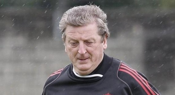 Roy Hodgson to become new England manager?