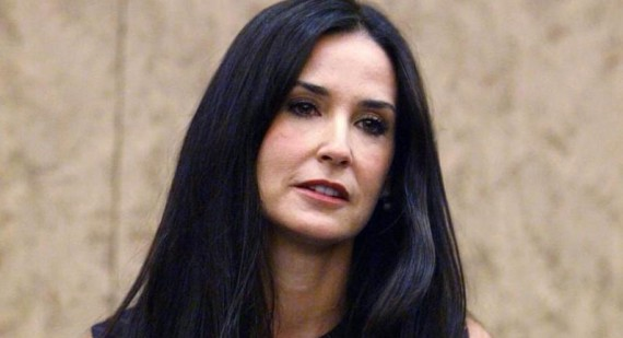 Rumer Willis denies making Demi Moore recovery comments