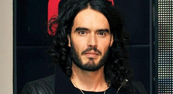 Russell Brand over Katy Perry