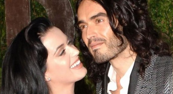 Russell Brand's emotional plee to Katy Perry - she responds with cryptic tweet