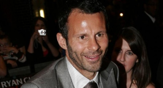 How is Ryan Giggs still keep on going?