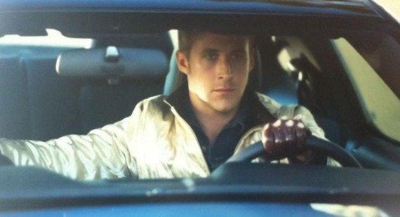 Ryan Gosling car obsession almost got him killed