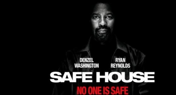 Safe House director Daniel Espinosa reveals Denzel Washington and Ryan Reynolds pressure