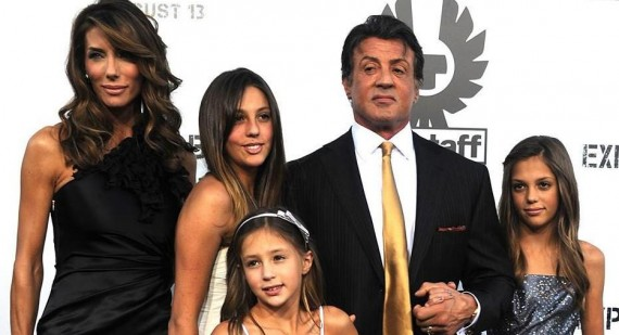 Sage Stallone: Family Devestated After Drug Dealer Theory Believed To Be Behind Death