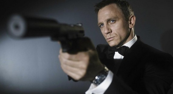 Sam Mendes' Skyfall inspired by Christopher Nolan's The Dark Knight