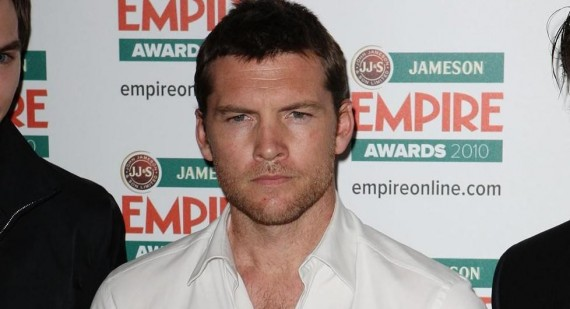 Sam Worthington is not one to settle down
