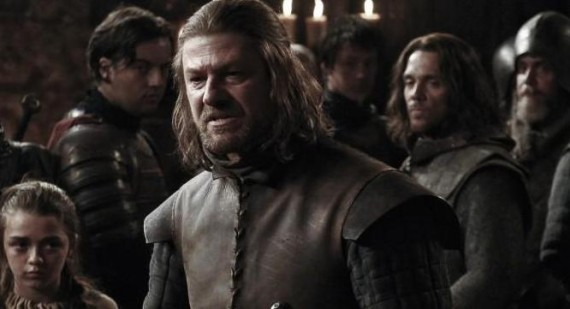 Sean Bean to play dad of Snow White
