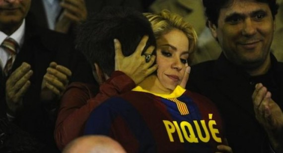 Shakira, more than just Pique's WAG