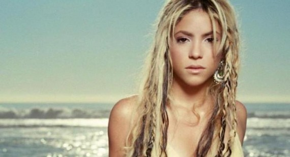 Who is more attractive Beyonce or Shakira?
