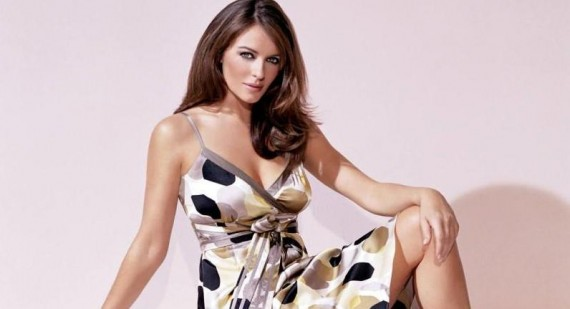 Shane Warne to ask Liz Hurley to wear Austin Powers outfit