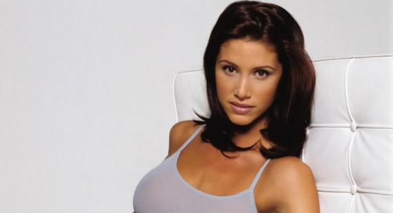 Shannon Elizabeth wants to move away from films like 'American Pie'