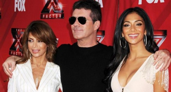 Simon Cowell criticises Paula Abdul X Factor USA role
