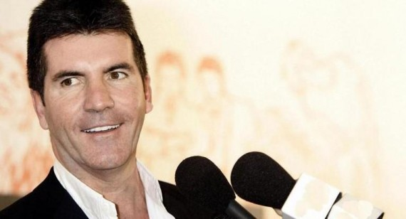 Simon Cowell excited about pop boom