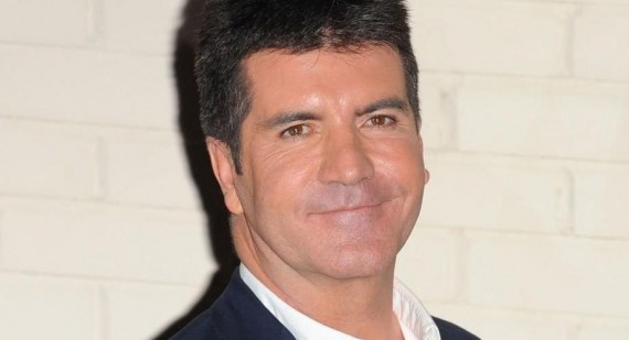 Simon Cowell reads One Direction the riot act