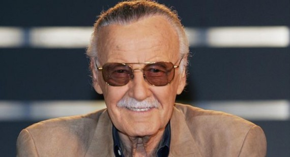 Stan Lee The Avengers cameo is his best yet