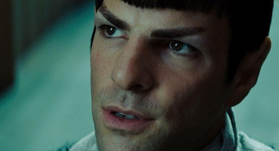 Star Trek 2 delay pleases Zachary Quinto