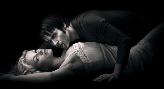 Stephen Moyer talks True Blood love