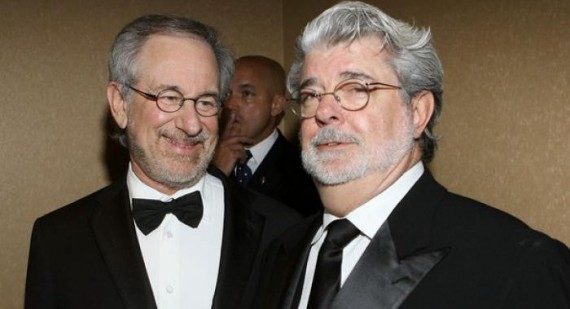 Steven Spielberg misses out on LucasFilm billions