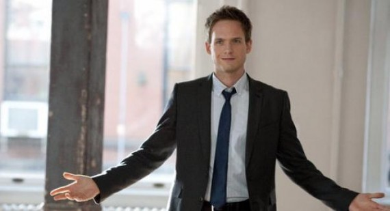 Suits season 3 is given green light