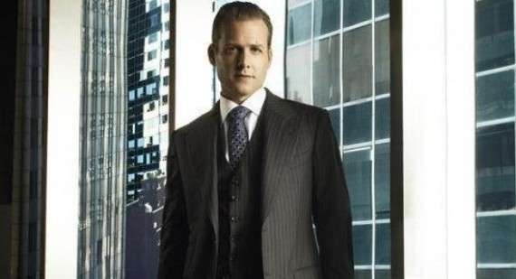 Suits star Gabriel Macht teases Harvey season end