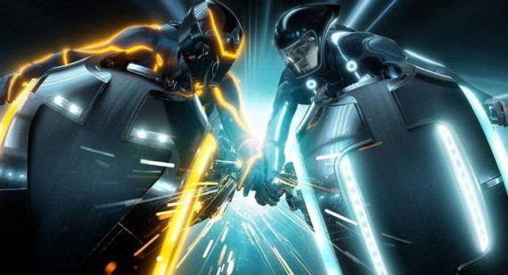 TRON 3 2014 release date seems more likely