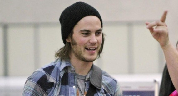 Taylor Kitsch to reprise Gambit role?