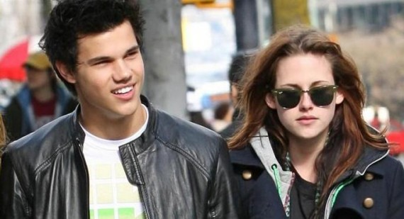 Taylor Lautner reveals bittersweet Twilight end