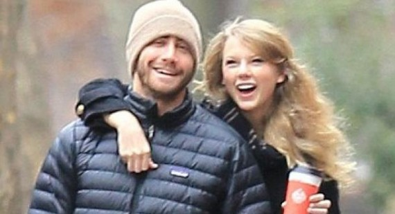 Taylor Swift and Jake Gyllenhaal NOT getting back together