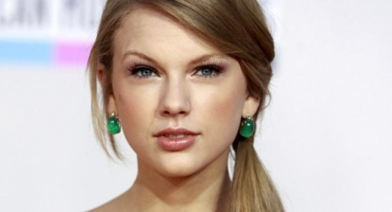 Taylor Swift discusses new album Red
