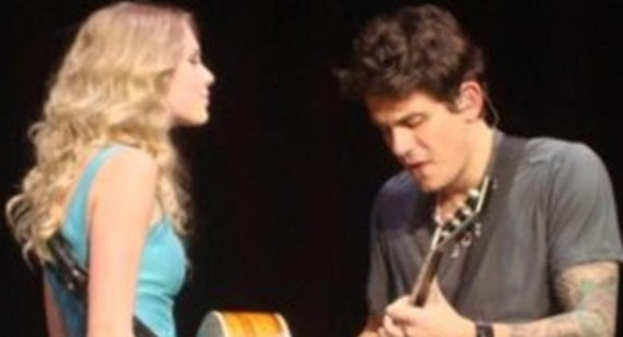 Taylor Swift hits out at John Mayer