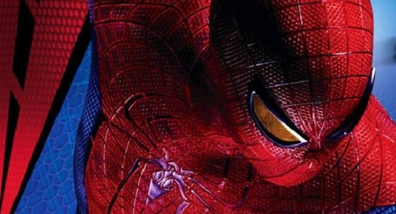 The Amazing Spider-Man 2 see's Mary Jane Watson vying for Peter Parker's love