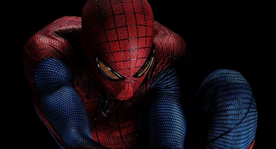 The Amazing Spider-Man's Emma Stone praises Andrew Garfield's Peter Parker performance