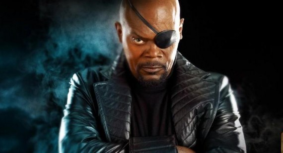 The Avengers Nick Fury spinoff to come after Thor 2 and Captain America 2